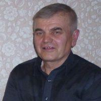 Тимошенко Володимир Васильович