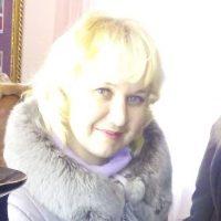 Хаюк Леся Миколаївна