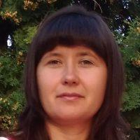 Козлова Віта Іванівна