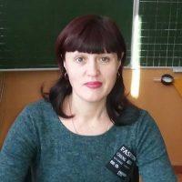 Гриненко Людмила Миколаївна