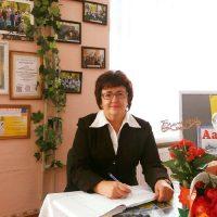 Коземчук Ольга Юліанівна