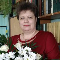 Sokol Lyuba Vasylivna