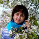 Генсецька Оксана Василівна
