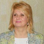 Чемеровська Зінаїда Олександрівна