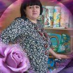 Кожушко Тетяна Миколаївна