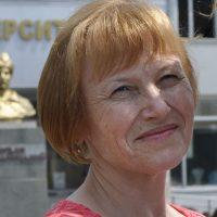 Телущенко Віра Володимирівна