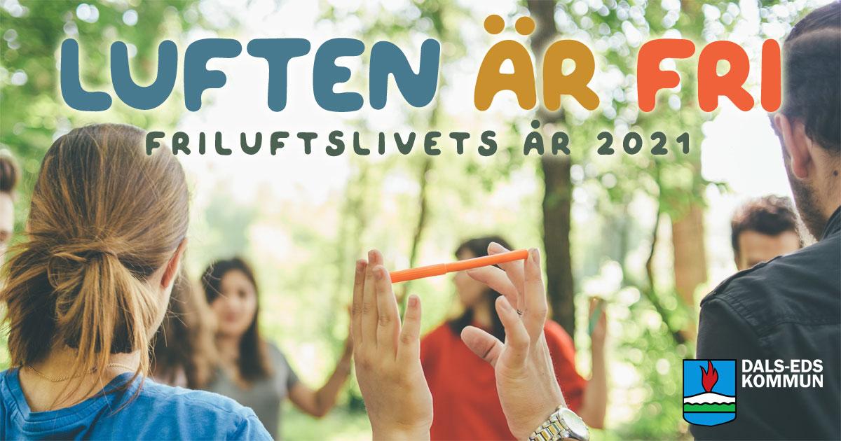 Hela Sveriges friluftsdag